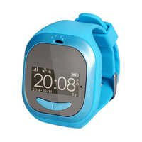 Watch GPS WIFI Position Phone Call Bracelet Outdoor Anti-lost Fashion