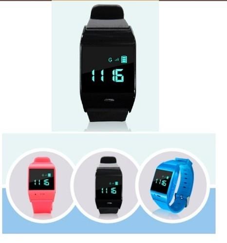 Phone Bluetooth Gps Heart rate detection Smart Wrist Watch