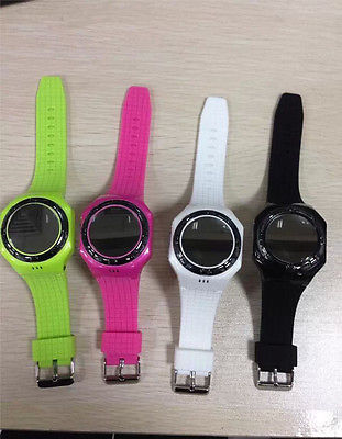 Children positioning watches(Two-way conversation) GPS Positioning SOS