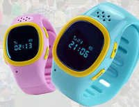 gps tracking device for kids gps watch Sos calling child watch kids Watch