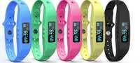 Fitness  band smart bracelet for android 4.4 ios 7.0 call reminder