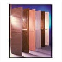 PVC Doors Fabrication and Installation