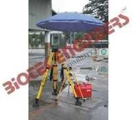 Survey Umbrella With Special Algencloth Superior Quality