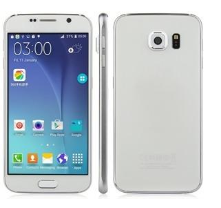 5.1 Inch HD Screen Android 5.0 MTK6582 Quad Core 1GB 4GB
