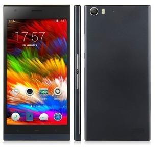 4G Smartphone 64bit MTK6732 Quad Core 2GB 16GB 5.0 Inch HD Screen