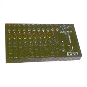 Digital Audio Mixer