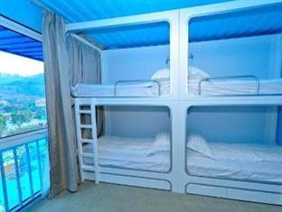Bunk Bed for Hostels