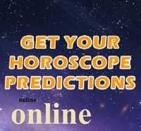 Free horoscope prediction online