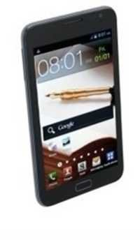 Smart Phone Android 4.0 MTK6575 3G GPS WiFi 5.3 Inch