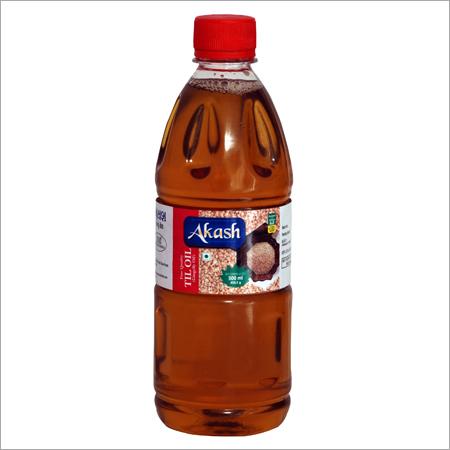 500ml Akash Sesame Oil
