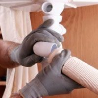 PVC Plumbing (for all commercial and residential)