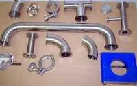 All Type of Sanitary Fitting