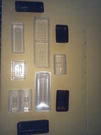 Disposable Packets Tray