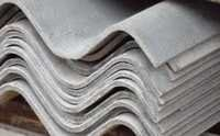 Cement Sheet Roofing