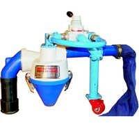 Vacuum Blasting Machine