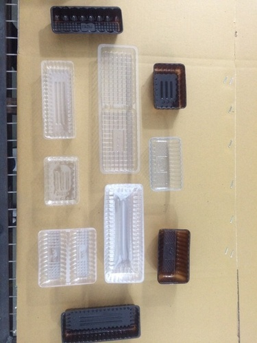 All types of Disposable Tray
