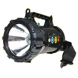 Halogen Search Light  SL-MMind