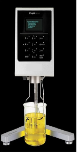 Premium Series Viscometer