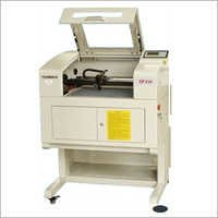 Commercial Laser Engraving Machine
