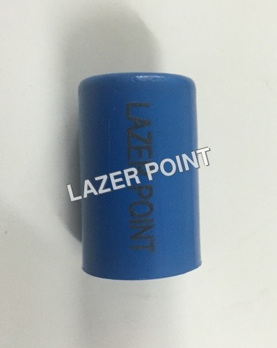 Seal Tag Laser Marking