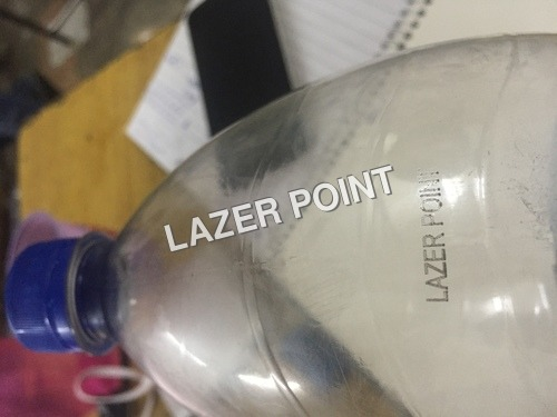 Laser Marking On Hard Plastic