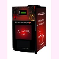 Atlantis Cafe Plus 3 Lane Hot Beverage Machine