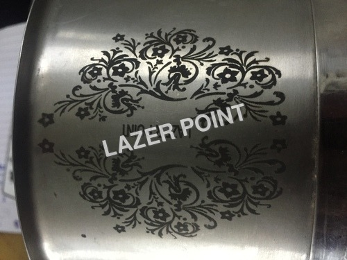 Utensils Laser Marking