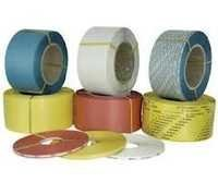 Semi Automatic Strapping Roll