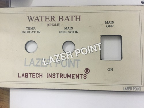 Switch Board Laser Marking Services