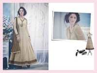 Latest Hand Embroidered Salwar Kameez