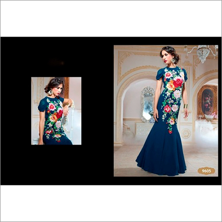 Attractive Gowns Collection