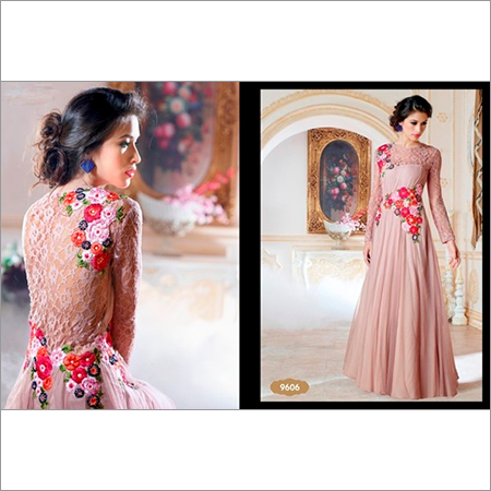 Fancy Gowns Collection