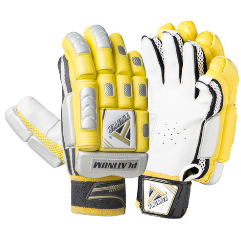 Cricket Platinum Hand Gloves