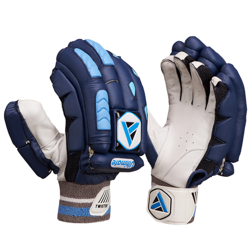 Twister Cricket Colour Batting Gloves