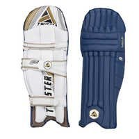 Twister Cricket Colours Batting Leg Guards