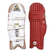 Ultimate Colour Batting Leg Guard