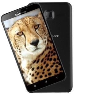 5.5'' HD Android 4.4 MTK6592 Octa Core 4G LTE FDD Mobile Phone Lenovo A916