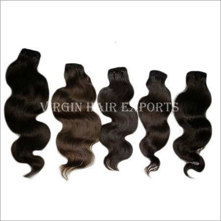 Natural Body Wave Hair Extension