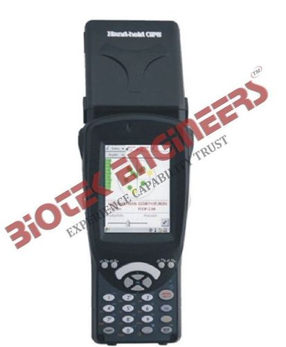 High Precision Hand Held GIS Data Collector S750