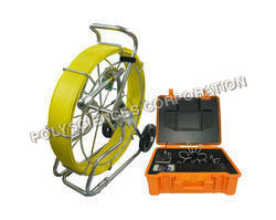 Borewell Inspection Camera