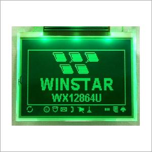 TAB LCD Display
