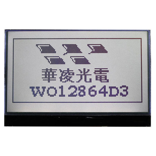 COG LCD Module