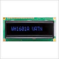 Character LCD Display 16x1
