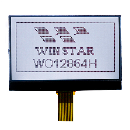 COG LCD Modules