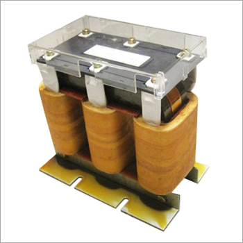 AC Line Choke for VFD AC Drive Panel