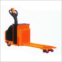 Electric Pallet Trucks