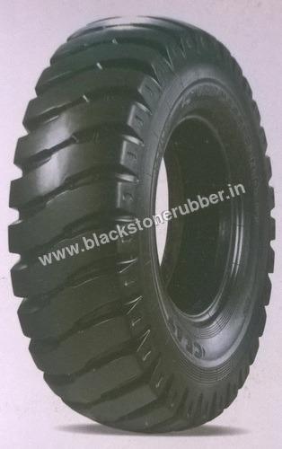 JCB Tyre