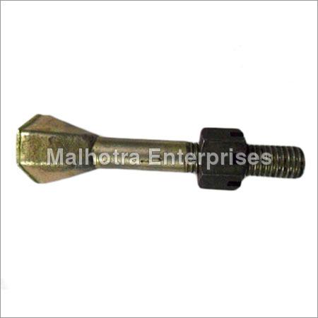 Brass Customized Bolts