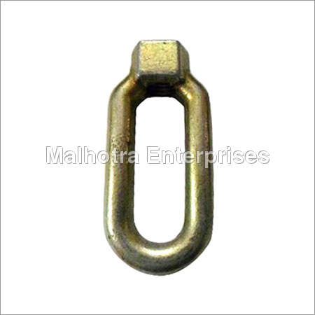 Non Corrosive D Shackle