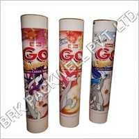 Aluminum Barrier Laminated Tube